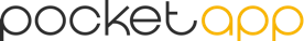 Pocketapp logo