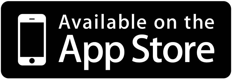 Apple App Store Available Banner