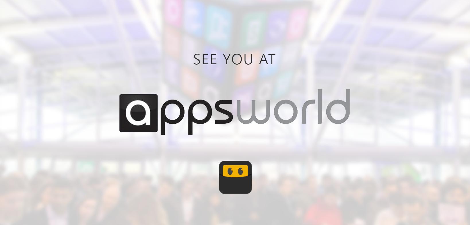 AppsWorld banner