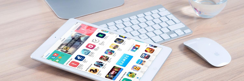 Enterprise apps